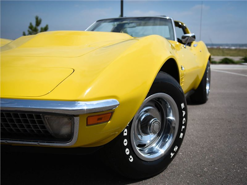 1971 Chevrolet Corvette for sale in for sale on GoCars