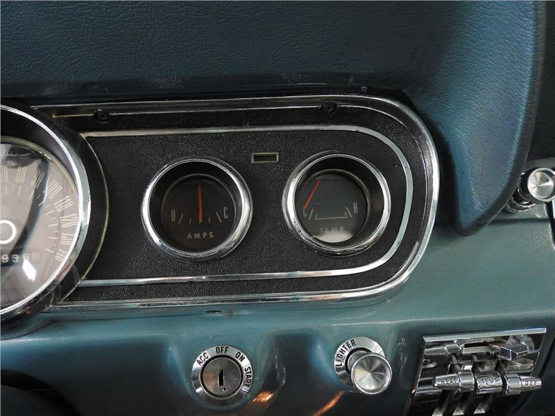 1966 Ford Mustang for sale in for sale on GoCars