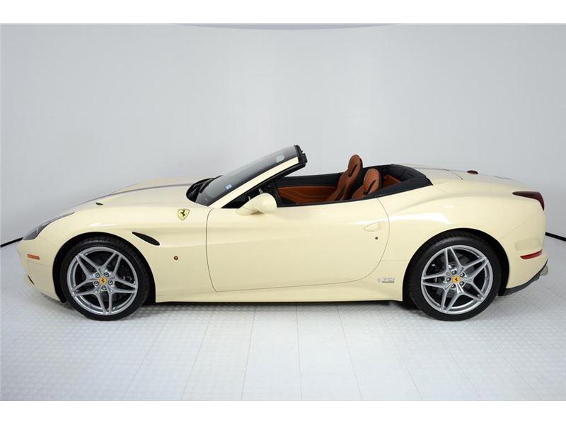 2018 Ferrari California T 70th Anniversary For Sale | GC ...