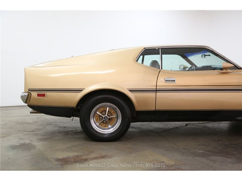 1973 Ford Mustang Mach 1 for sale in for sale on GoCars