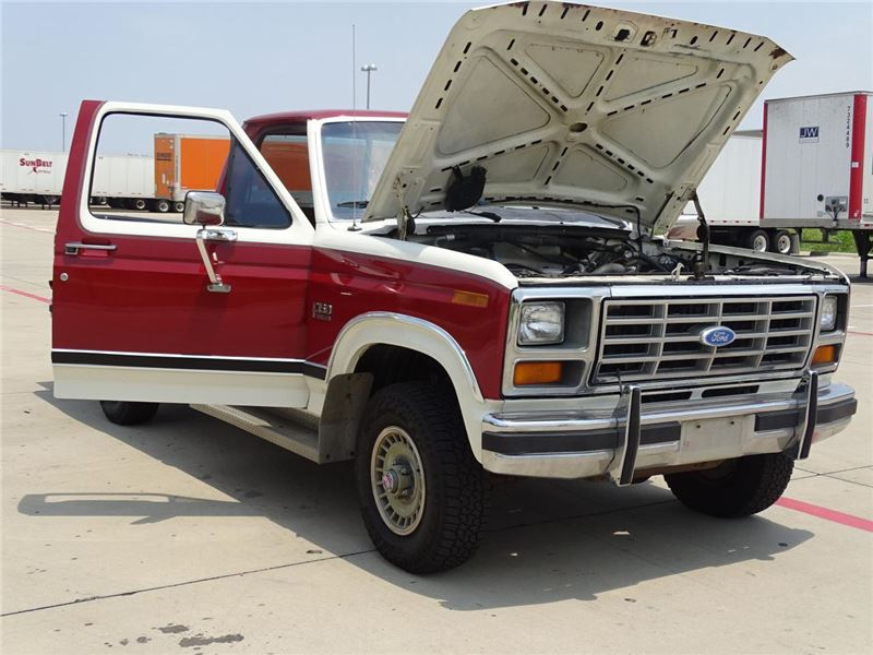 1986 Ford F150 for sale in for sale on GoCars