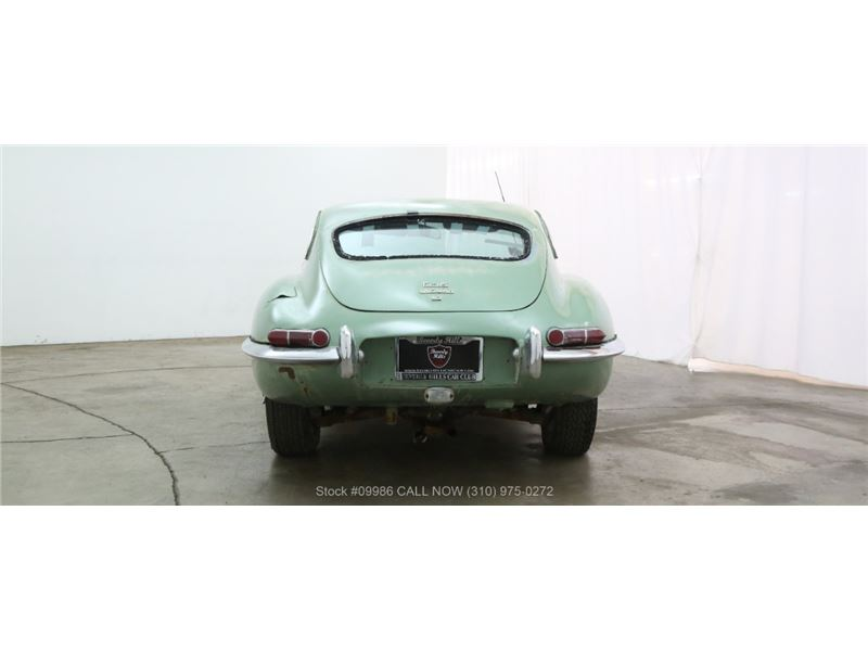 1967 Jaguar E-type for sale in for sale on GoCars