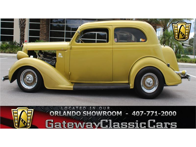1936 Plymouth Street Sedan for sale in for sale on GoCars