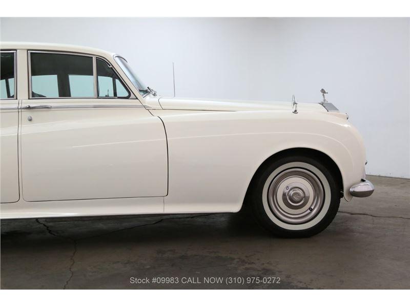 1962 Rolls-Royce Silver Cloud II for sale in for sale on GoCars