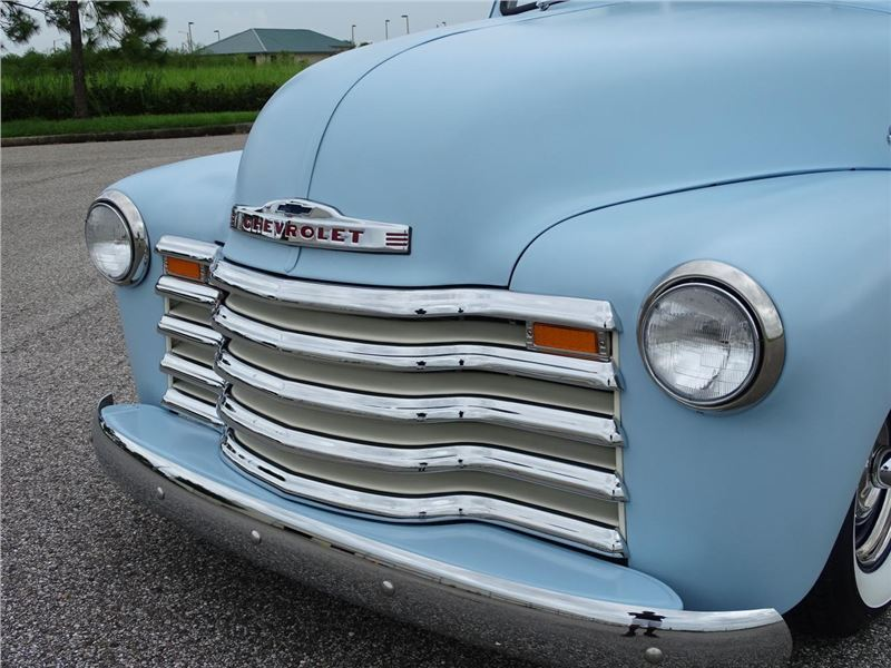 1950 Chevrolet 3600 for sale in for sale on GoCars