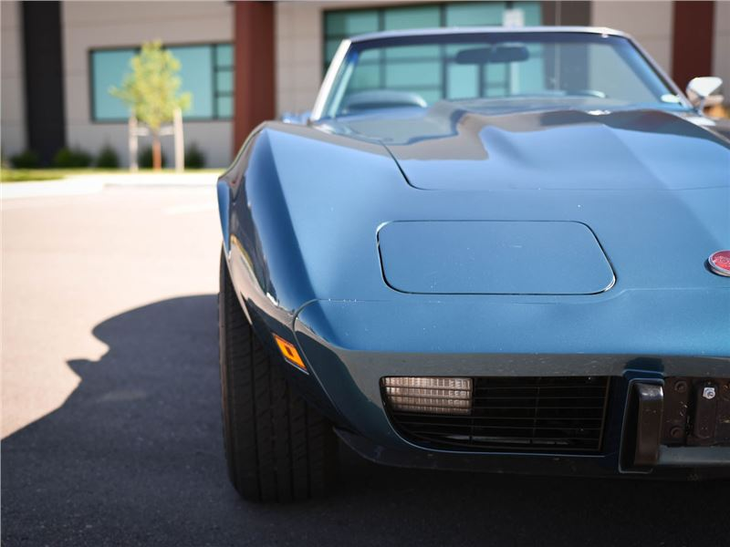 1975 Chevrolet Corvette for sale in for sale on GoCars