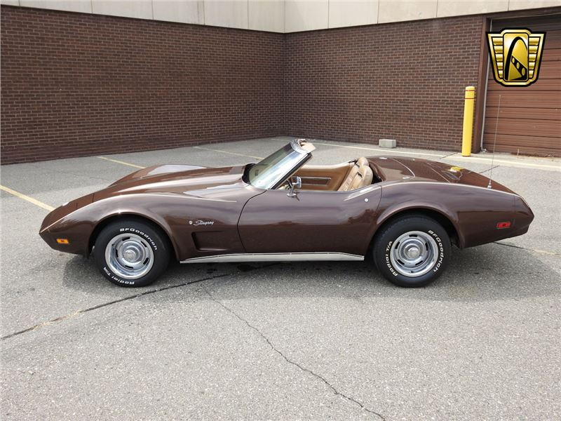 1974 Chevrolet Corvette for sale in for sale on GoCars