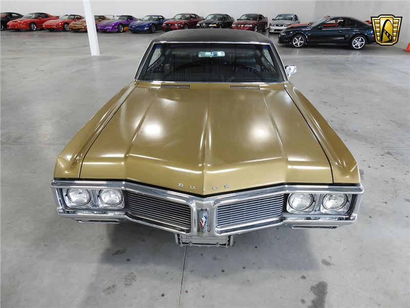 1970 Buick LeSabre for sale in for sale on GoCars