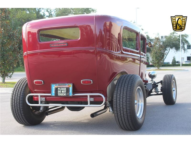 1931 Ford Tudor for sale in for sale on GoCars