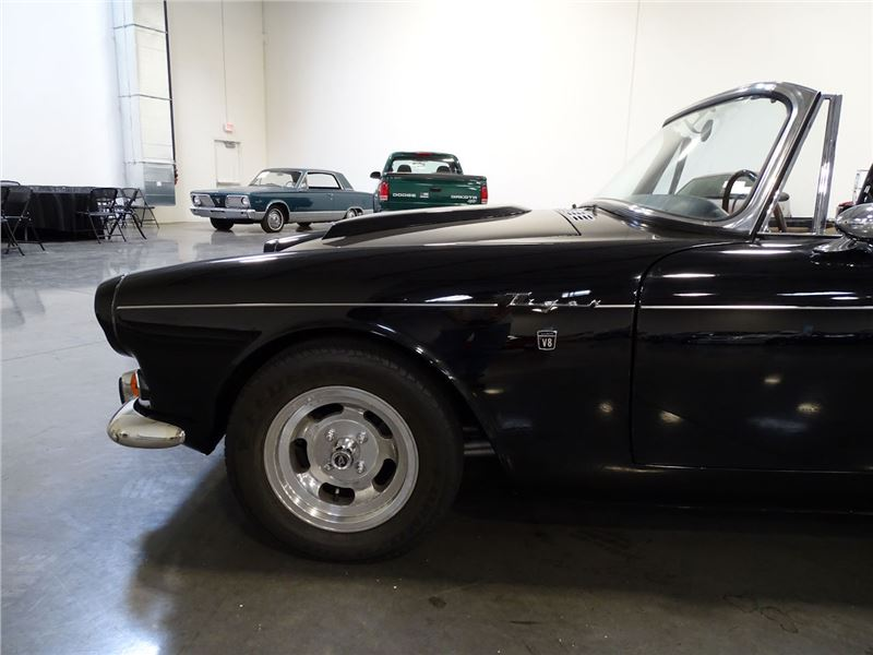 1968 Sunbeam Tiger for sale in for sale on GoCars