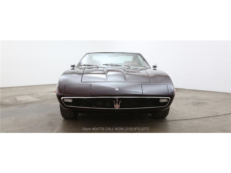 1968 Maserati Ghibli for sale in for sale on GoCars