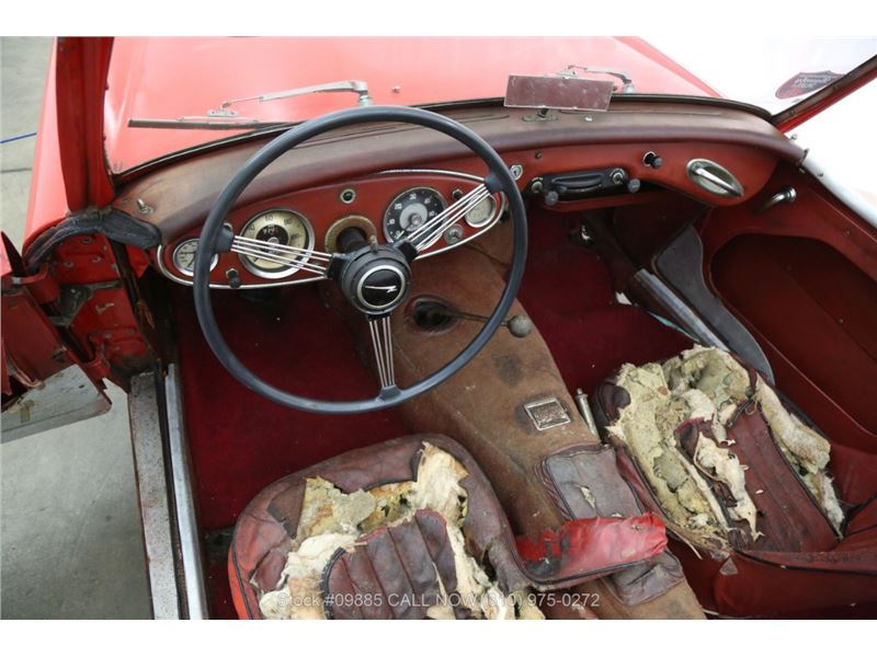 1959 Austin-Healey 100-6 for sale in for sale on GoCars