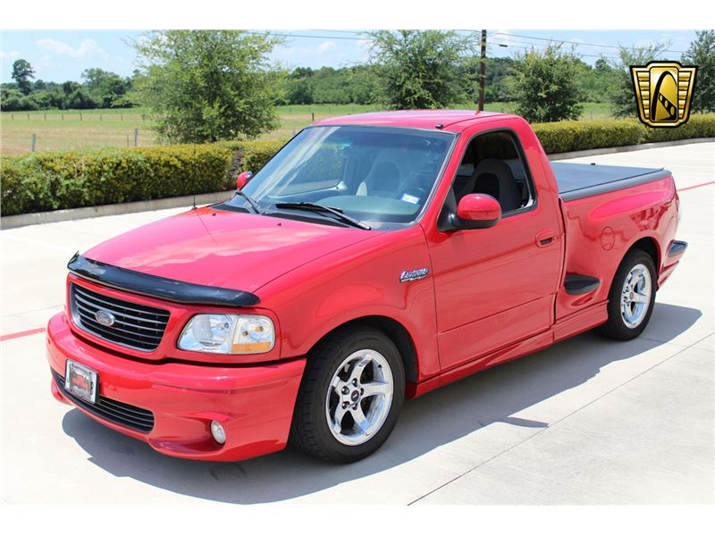 2002 Ford F150 for sale in for sale on GoCars