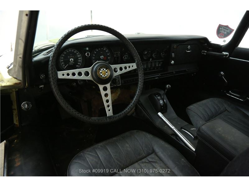 1968 Jaguar XKE 2+2 for sale in for sale on GoCars