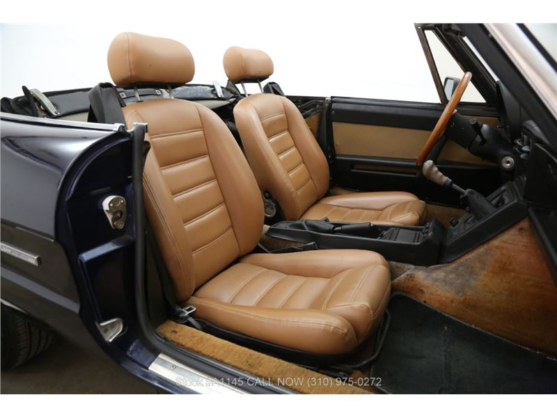 1989 Alfa Romeo Spider Veloce for sale in for sale on GoCars