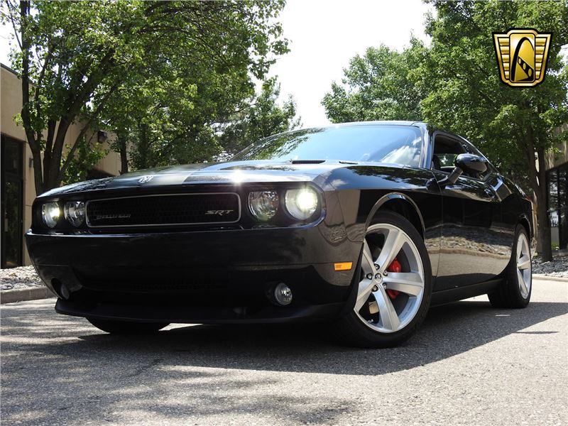 2008 Dodge Challenger for sale in for sale on GoCars