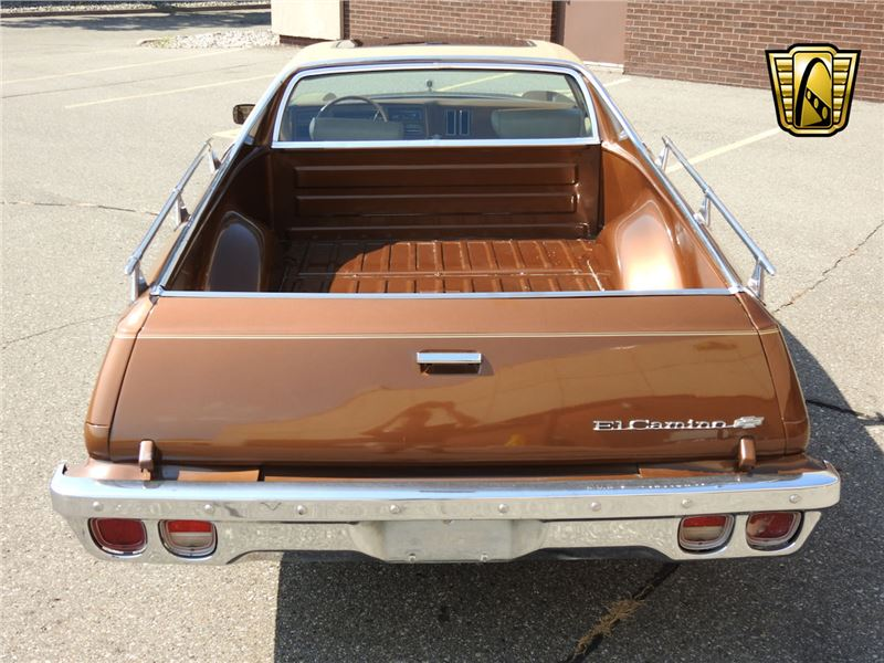 1974 Chevrolet El Camino for sale in for sale on GoCars