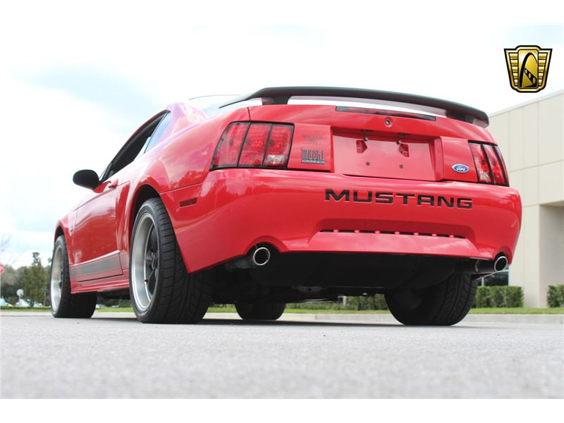 2003 Ford Mustang for sale in for sale on GoCars