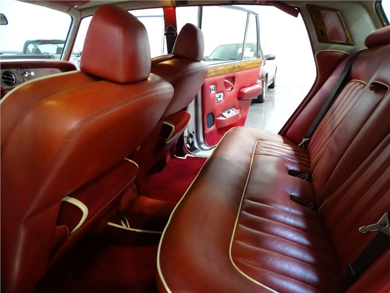 1979 Rolls-Royce Silver Shadow for sale in for sale on GoCars