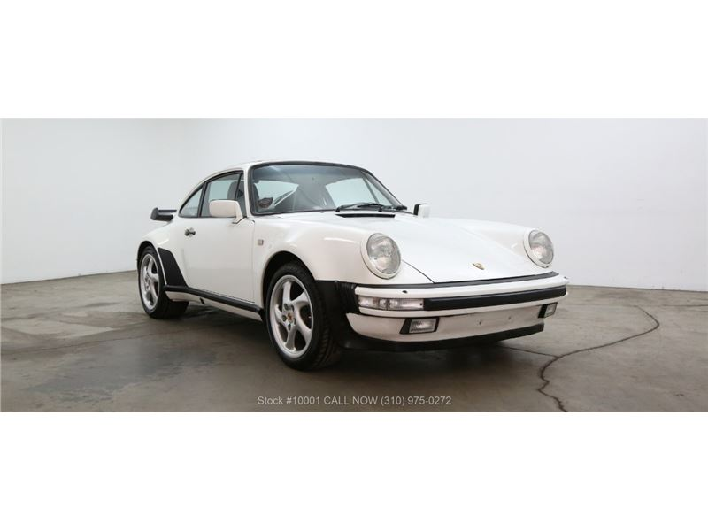 1985 Porsche 930 Turbo for sale in for sale on GoCars