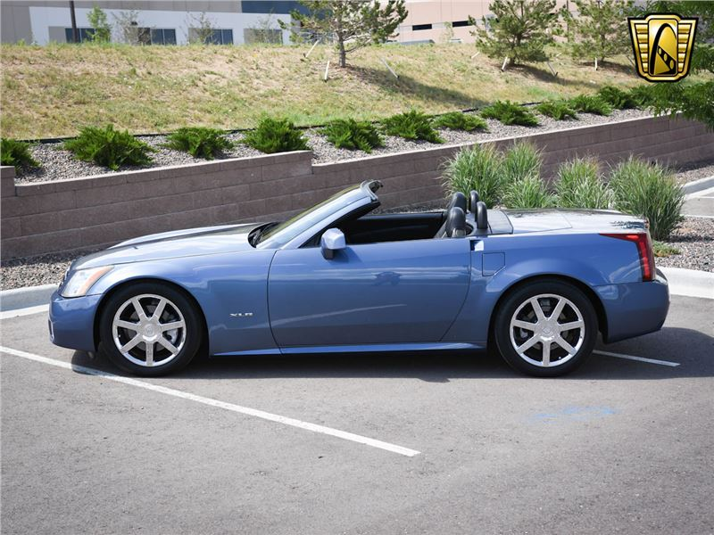 2005 Cadillac XLR for sale in for sale on GoCars