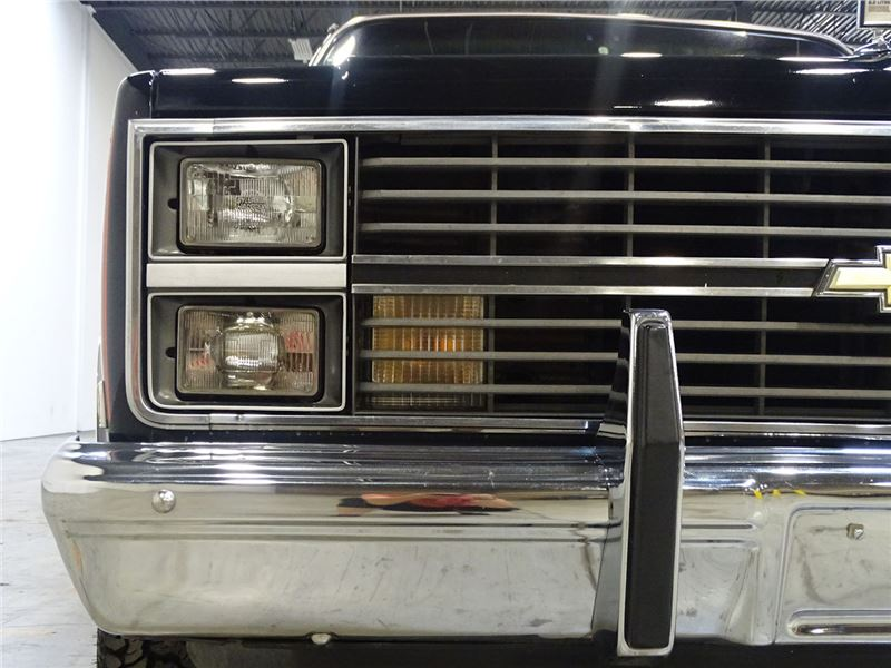 1984 Chevrolet C10 for sale in for sale on GoCars