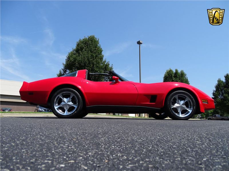 1980 Chevrolet Corvette for sale in for sale on GoCars