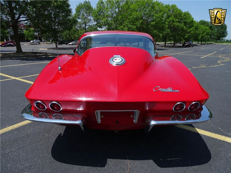 1965 Chevrolet Corvette for sale in for sale on GoCars