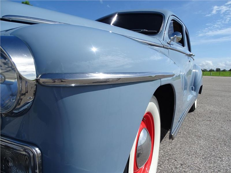 1948 Dodge Deluxe for sale in for sale on GoCars