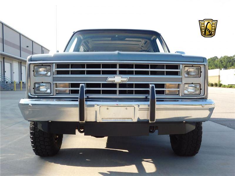 1988 Chevrolet V10 for sale in for sale on GoCars