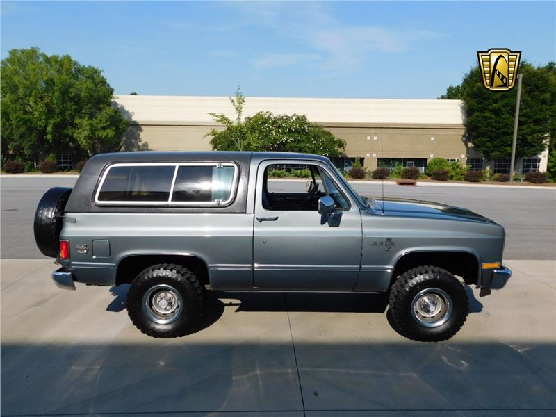 1988 Chevrolet V10 for sale in for sale on GoCars