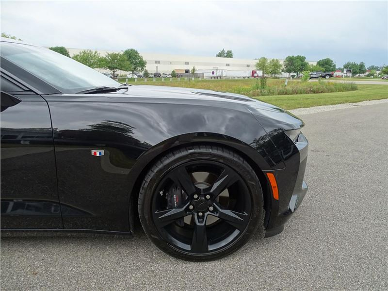 2016 Chevrolet Camaro for sale in for sale on GoCars