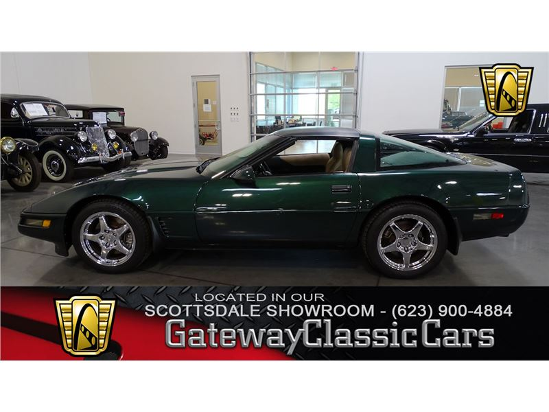 1995 Chevrolet Corvette for sale in for sale on GoCars