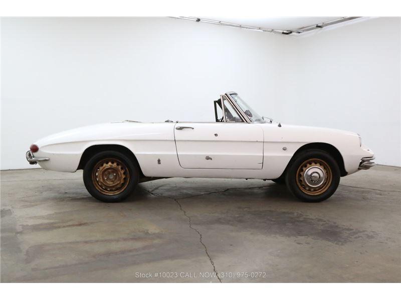 Alfa Romeo Duetto Spider For Sale GC GoCars - 1967 alfa romeo spider for sale