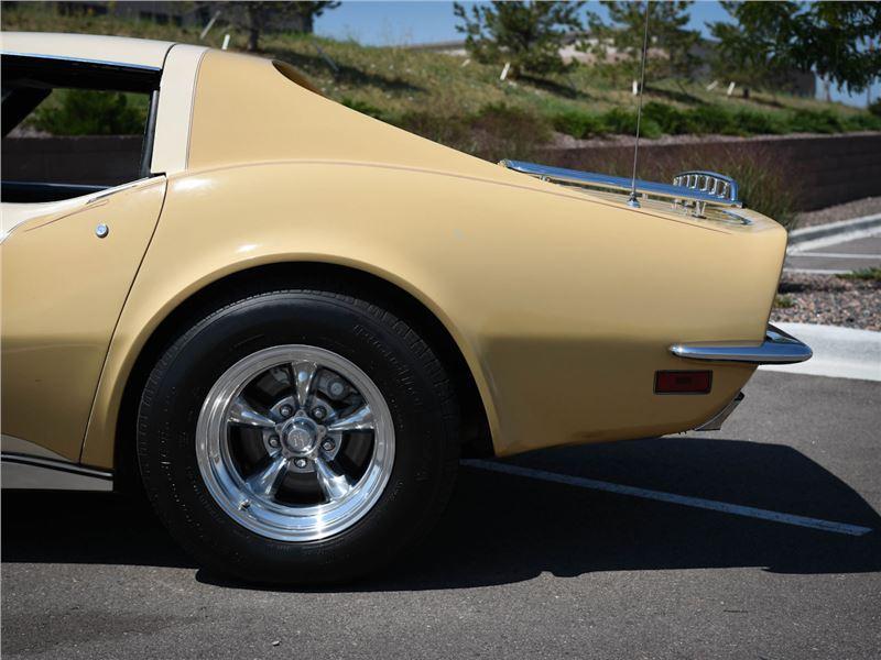 1971 Chevrolet Corvette for sale in for sale on GoCars