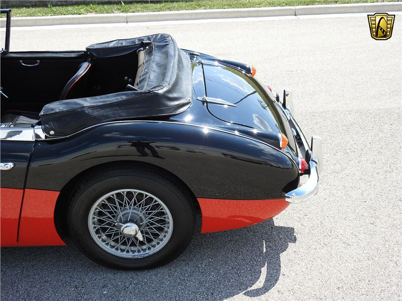 1966 Austin-Healey 3000 for sale in for sale on GoCars