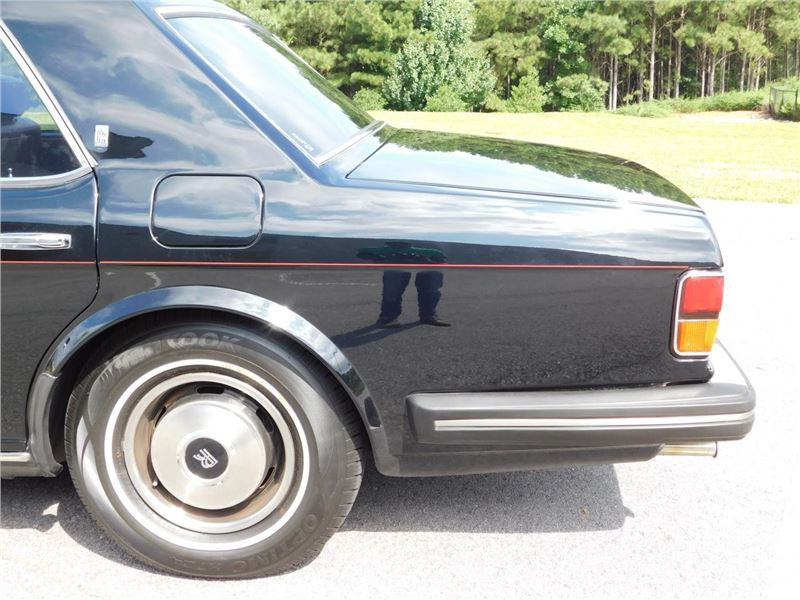 1984 Rolls-Royce Silver Spur for sale in for sale on GoCars