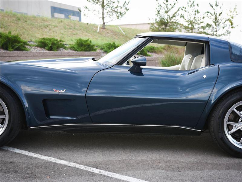 1979 Chevrolet Corvette for sale in for sale on GoCars