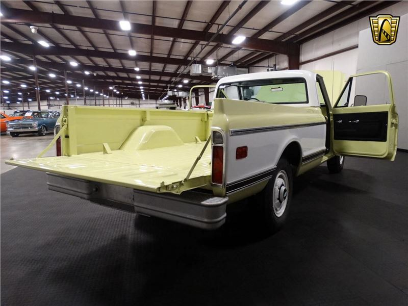 1972 Chevrolet C20 for sale in for sale on GoCars