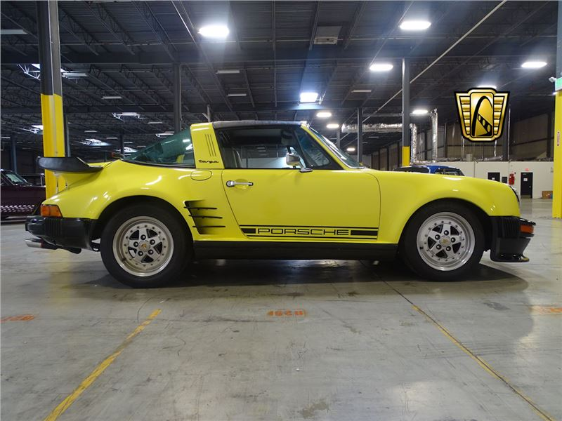 1972 Porsche 911 for sale in for sale on GoCars