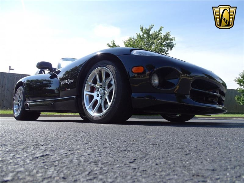 1996 Dodge Viper for sale in for sale on GoCars