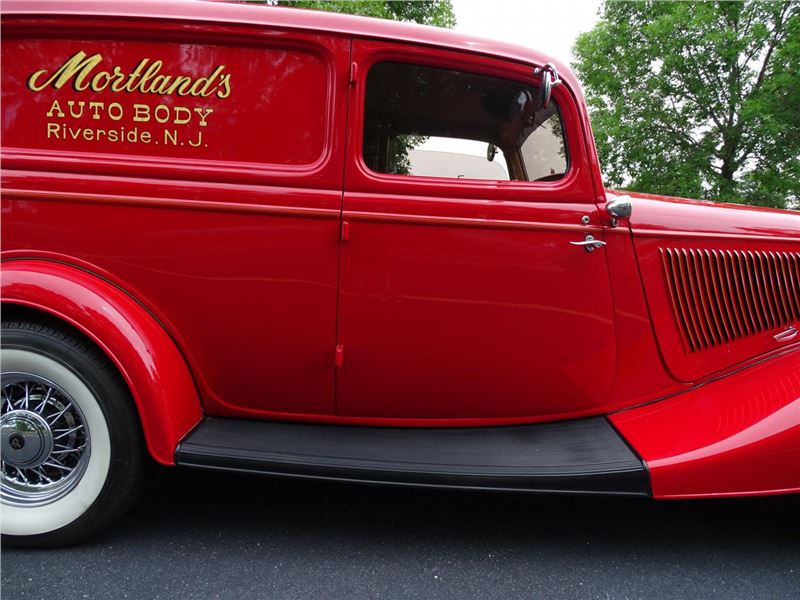 1933 Ford Sedan for sale in for sale on GoCars