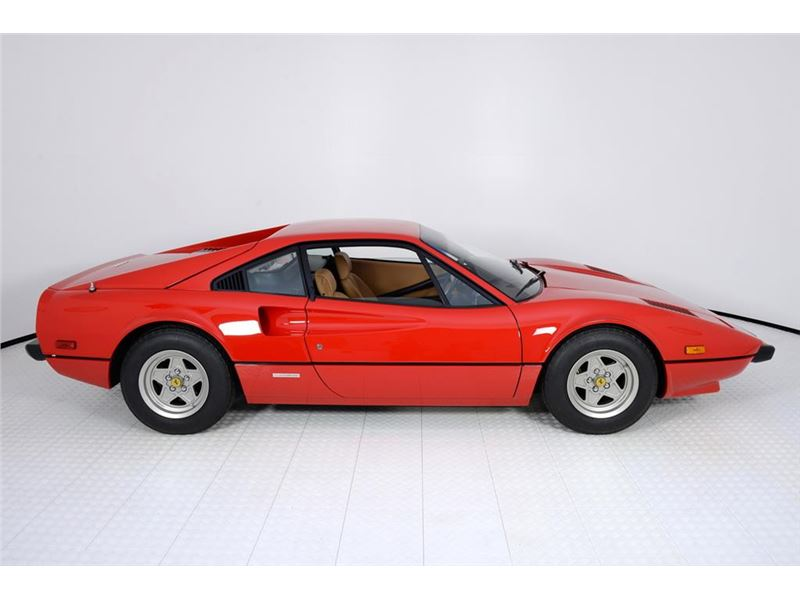 1976 Ferrari 308 GTB Fiberglass for sale in for sale on GoCars