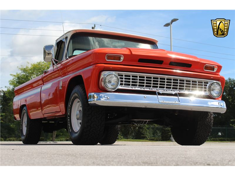 1963 Chevrolet C20 for sale in for sale on GoCars