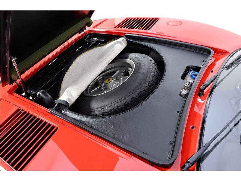1976 Ferrari 308 GTB Fiberglass for sale in for sale on GoCars