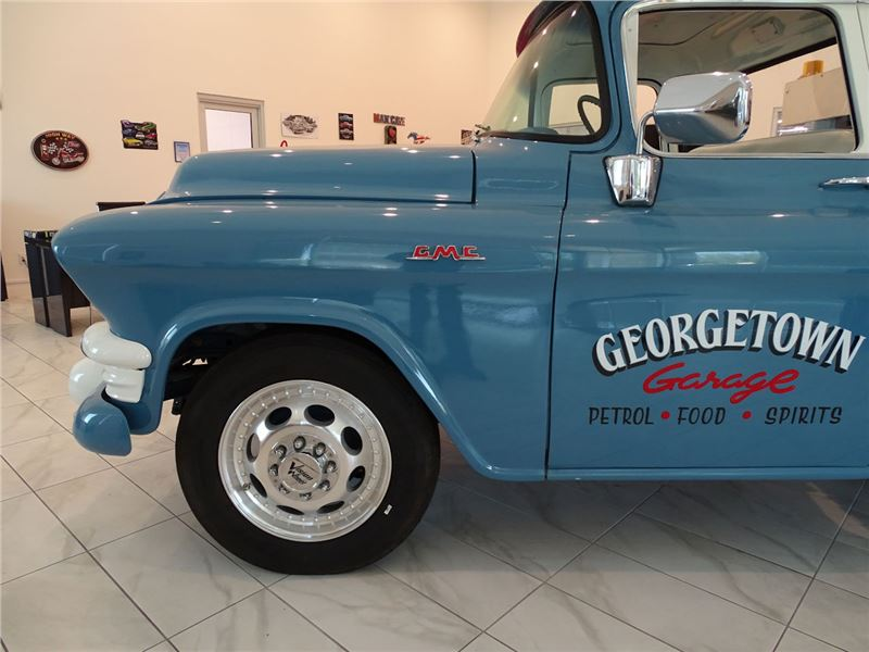 1955 GMC Tow Truck for sale in for sale on GoCars