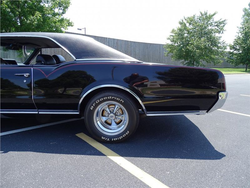 1967 Oldsmobile 442 for sale in for sale on GoCars