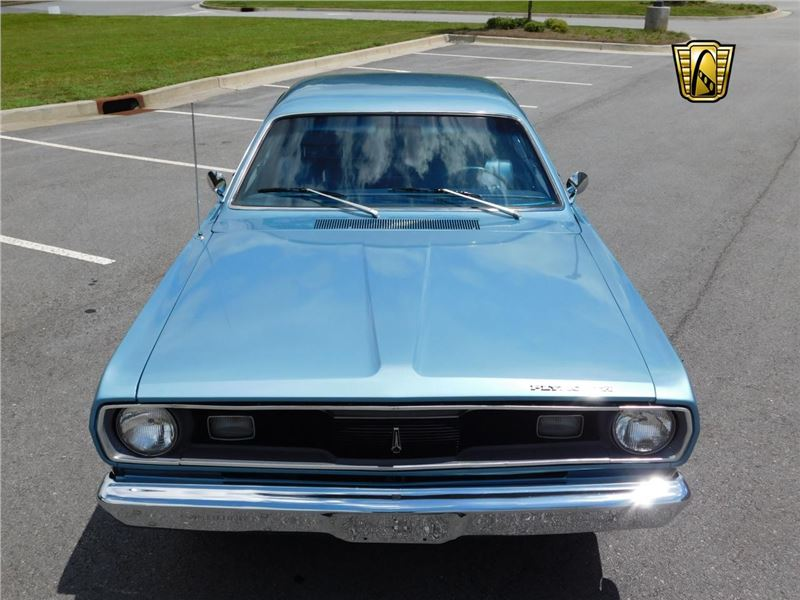 1970 Plymouth Duster for sale in for sale on GoCars