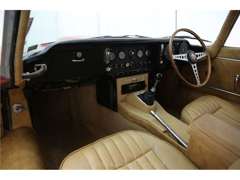 1967 Jaguar XKE 2+2 for sale in for sale on GoCars