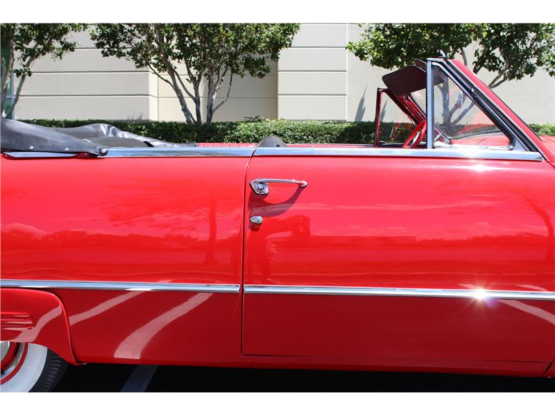 1951 Ford Custom for sale in for sale on GoCars